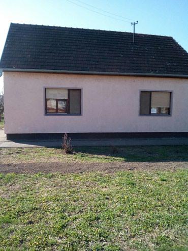 Prodajem kuću u Debeljaci!!!100 m2 ,dve zasebne stambene jedinice,dva - Belgrade