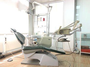 Продаётся готовый бизнес стоматологический кабинет 60кв.м. 4 установки