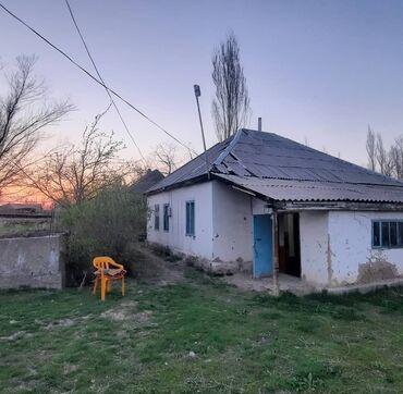 сары озон городок бишкек в Кыргызстан: Продажа домов 55 кв. м, 4 комнаты