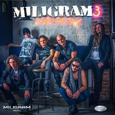 Miligram 3 - Belgrade