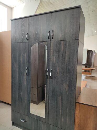 Шкафы  Шкаф абсолютно новый Хорошие качества  есть расцветки    шкафы