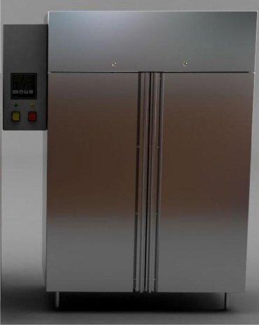 Стеновые панели - Азербайджан: Сушильный шкаф для продуктов с разовой загрузкой продукции 120 - 160
