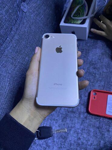 девушка по вызову в бишкеке в Кыргызстан: Б/У iPhone 7 32 ГБ