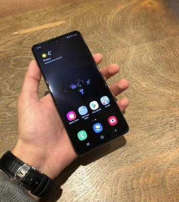 Samsung 8190 - Азербайджан: Samsung A71 Səliqəli və az işlənib. Barter yoxdur.ciddi şəxsə endirim