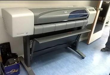 printer p 50 в Кыргызстан: ПРОДАЮ ПЛОТТЕР HP 500 42. ПЛОТТЕР ПРОСТОЙ, КАЧЕСТВЕННЫЙ, НАДЕЖНЫЙ