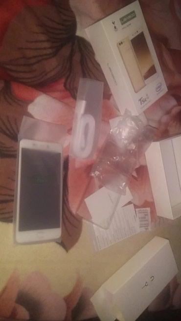 Bakı şəhərində Leagoo firmasinin Global versiyali telefonu...3 Ram 32 GB