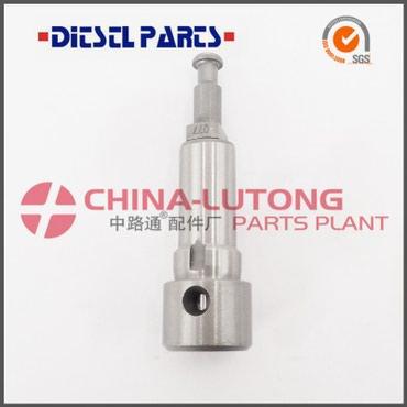 Plunger type fuel injection pump 1 418 325 077 plunger 1325-077 в Бактуу долоноту