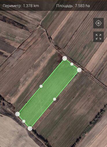 Земельные участки - Кыргызстан: Продается участок 730 соток Для сельского хозяйства, Срочная продажа, Красная книга