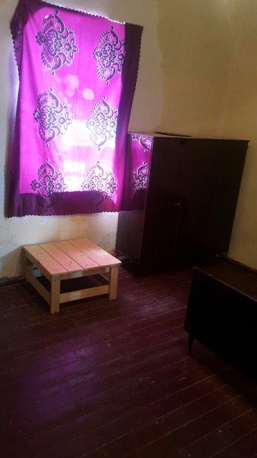 Сдается квартира в Забрате-1,на против заправки Сокар. 2 комнаты, теле в Баку