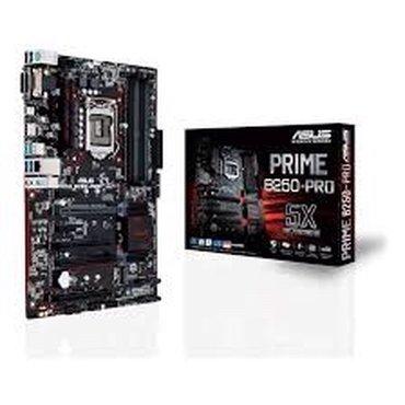 продаем-платье в Кыргызстан: Продаю  Процессор Intel Core i5 7600 +  Материнская плата Asus prime b