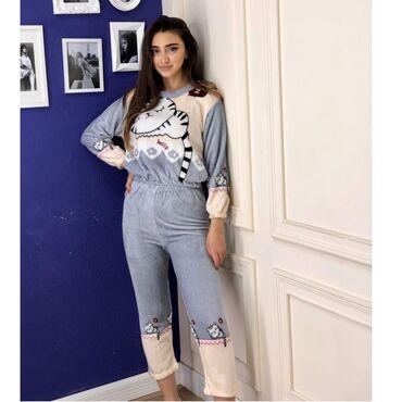 pijama - Azərbaycan: Pijama dəsti 30 azn. Hər növ qaddın və kişi geyimlərinin online satışı