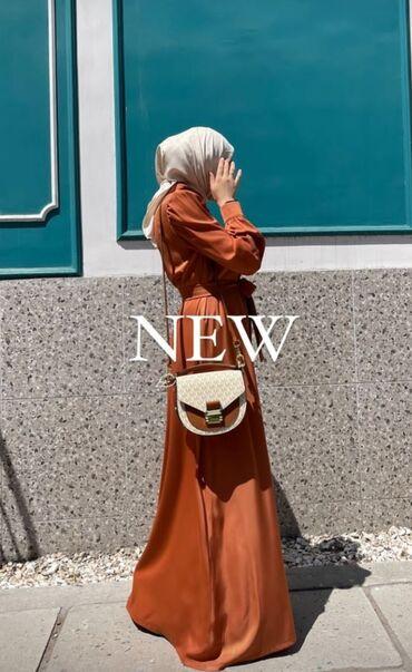 Личные вещи - Бакай-Ата: Очень красивое платье отдела всего один раз насчёт цены и размера пиши