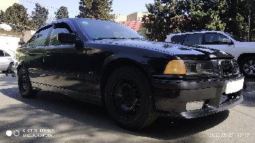 BMW 318 1.8 l. 1997 | 350000 km