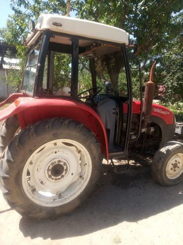 Транспорт - Узген: Сельхозтехника