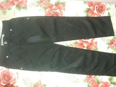 брюки на мальчика 5-7 лет,фирменные в Бишкек