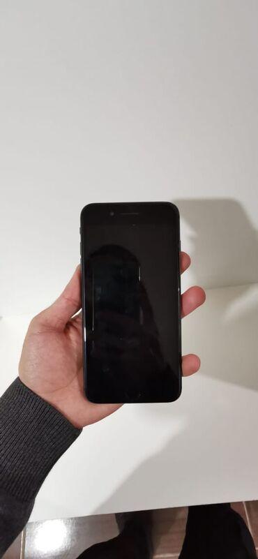 телефон fly bl9205 в Азербайджан: Б/У iPhone 8 Plus 64 ГБ Серый (Space Gray)