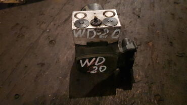 Toyota WD20 ABS, Windom блок АБС Тойота ВД20, Виндом Виндум Виндам