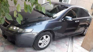 Honda Accord 2003 в Ош