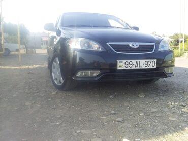 Daewoo - Azərbaycan: Daewoo Gentra 1.5 l. 2014
