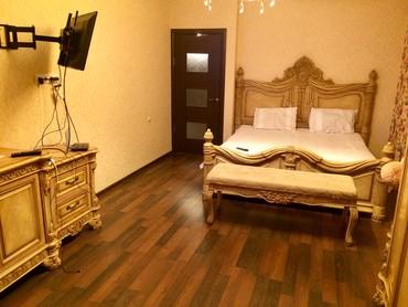 буржуйка-при-советской-власти в Кыргызстан: Сдаю элитную квартиру в стиле VIP полностью упакованнаяВ доме