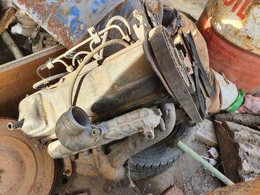 Двигатель мотор от Транспортера 2 Volkswagen Transporter 2 T2