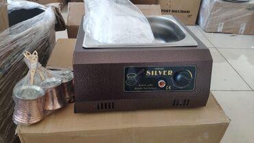 кофемашины в Кыргызстан: Аппарат для варки турецкого кофе на песке - 11.900 сомПроизводство