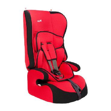 автокресло 2 3 в Кыргызстан: Детское автокресло Siger ПраймАвто кресло Siger «Прайм» разработано