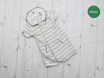 Боди для малыша Mayoral, 4-6 месяцев( 70 см)    Длина: 45 см Пог: 20 с
