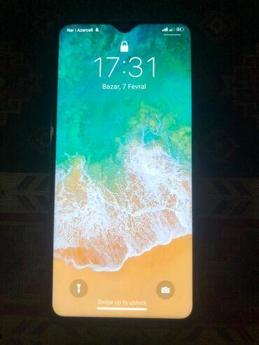 xiaomi redmi 4 pro в Азербайджан: Б/у Xiaomi Redmi Note 8 Pro 64 ГБ Голубой