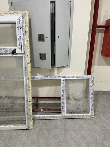прием пластика в бишкеке в Кыргызстан: Продаю окна! Цена договорная . писать на вотсап