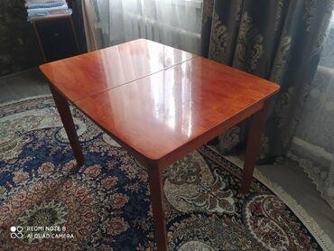 Продаю стол деревянный