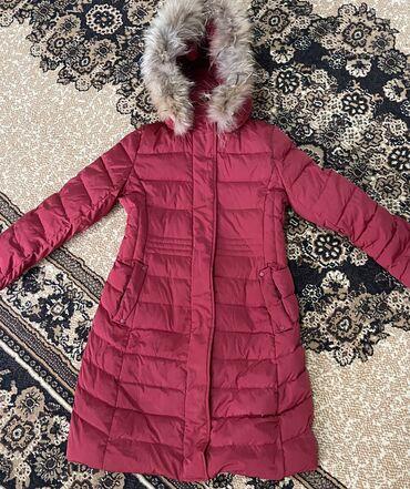 Куртки зимние по 600 сом!!! Размер подойдёт на 44-46! Длина ниже