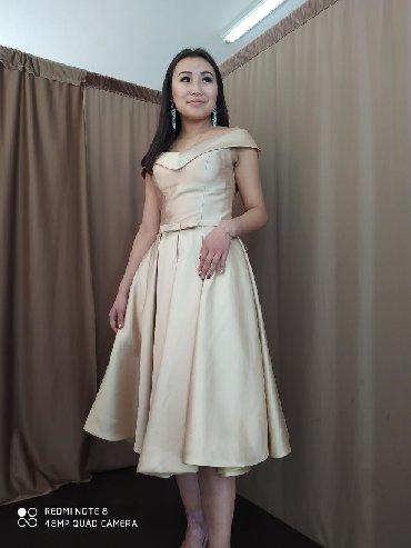 размер 44 48 в Кыргызстан: Прокат вечернего платья размер 44-48