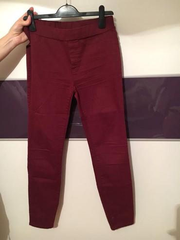Original boss pantalone cena - Srbija: Pantalone,cena 600 din