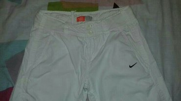 Nike original pantalone-trenerka - Kragujevac