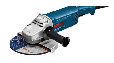 Alətlər - Azərbaycan: Elektrikli laqonda Bosch GWS 22-230H 2200W, 230 mm
