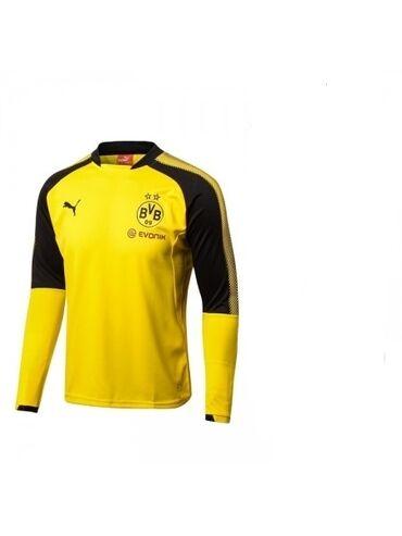Продаю вверх спортивного костюма Боруссии Дортмунд . Купили год назад