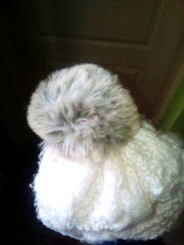 Zimska kapica - Pirot