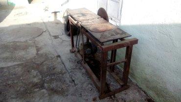 Продаю циркулярку 2 шт. рабочие. 3-х в Бишкек
