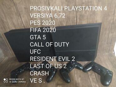 ps4 oyunlari - Azərbaycan: Prowivkali playstation 4Istediyiniz oyunlari rahatliqla PULSUZ