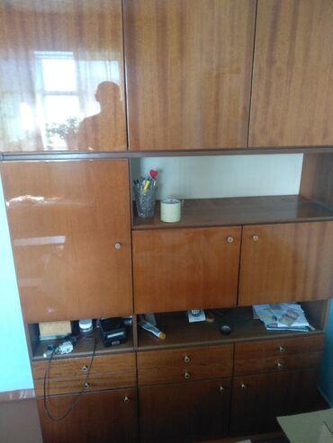 Отдельностоящий   Распашной шкаф 1 * 1 * 1