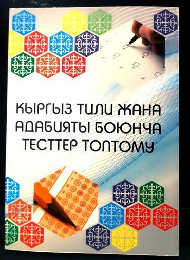 7-11-класстын окуучулары жана в Бишкек