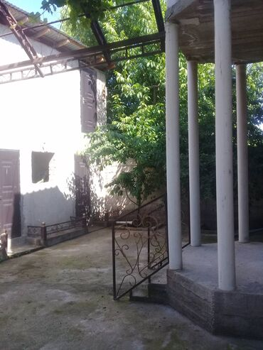 Недвижимость - Таджикистан: 210 кв. м, 7 комнат