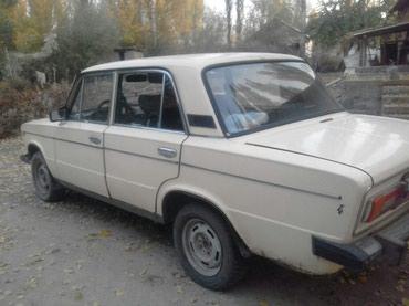 ВАЗ (ЛАДА) 2106 1996 в Узген