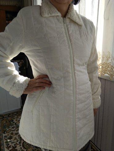 Осенне-весенняя куртка, размер 48-50 в Бишкек