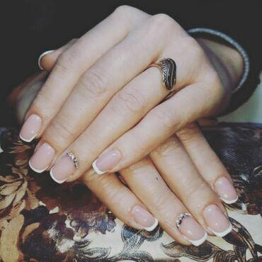 снять девушку в бишкеке в Кыргызстан: Услуги мастера ногтевого сервиса на дому:Маникюр+гель лак+дизайн