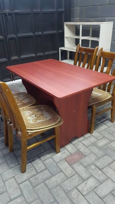 редми нот 11 про цена в бишкеке в Кыргызстан: Продаются стол и 4 стула деревянные б/у в хорошем состоянии В наличии