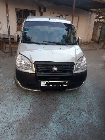 Fiat - Azərbaycan: Fiat Doblo 1.4 l. 2008 | 280000 km