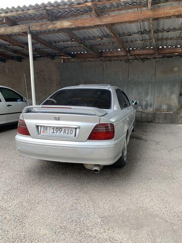 Транспорт - Ивановка: Honda Accord 2 л. 1998   1111111 км