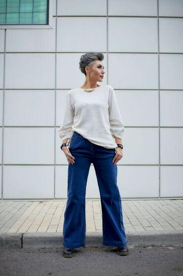 морозильник бишкек дордой Кыргызстан: Джинсы бэгги У вас размер +SIZE!?Идеальная модель джинс, для тех кто